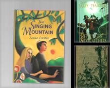 Adventure de Heartwood Rare Books