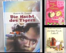 ab 14 Jahren Sammlung erstellt von Die Büchertruhe