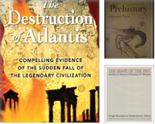Archaeology Curated by monobooks