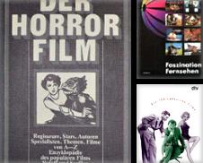 Filmliteratur Sammlung erstellt von Eulennest Verlag e.K.