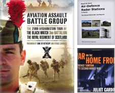 Military Curated by Westcountry Books