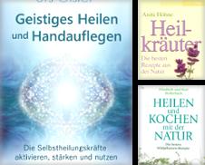 Alternative Heilmethoden Sammlung erstellt von primatexxt Buchversand