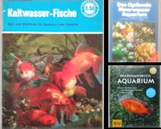 Aquaristik Sammlung erstellt von KULTur-Antiquariat