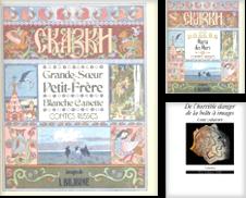 Littérature Enfants, adolescents Proposé par Eratoclio