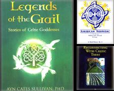 Celtic History Sammlung erstellt von Booklover Oxford