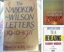 Nabokov, Vladimir Curated by The Herbert Morris Collection