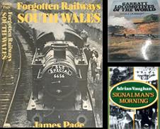 Railways Curated by NIGEL BIRD BOOKS