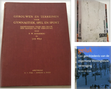 Architecture, Town planning Curated by Antiquariaat Clio / cliobook.nl