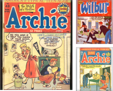 Archie And MLJ Curated by DTA Collectibles