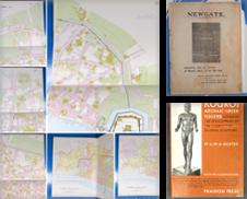 Archaeology Curated by Jason Burley, Camden Lock Books, IOBA