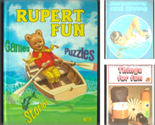 Activities Curated by Mammy Bears Books