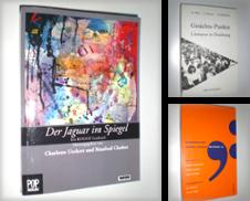 Anthologien Sammlung erstellt von Antiquariat Stefan Küpper