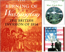 American History Curated by Allen's Bookshop
