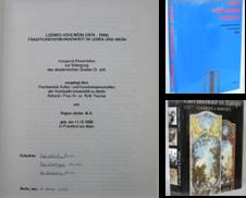 Angewandte Kunst Sammlung erstellt von Antiquariat Werner Steinbeiß