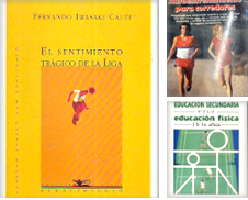 Deporte Curated by Libreria Anticuaria Jerez