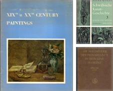 Art, Architecture and Sculpture Curated by Books and Bobs
