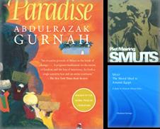 Africa de Voyageur Book Shop