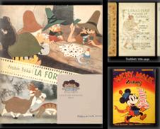 Childrens's and Juvenile Books Sammlung erstellt von EOS Buchantiquariat Benz