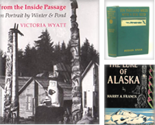 Alaska Curated by Timbuktu Books