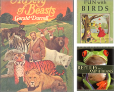 Animal Topics (Wildlife General) de ! Turtle Creek Books  !