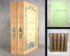 Livres Proposé par Librairie du Château de Capens