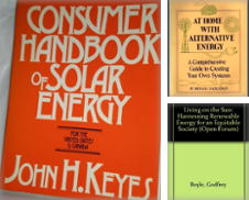 Alternative Energy Curated by Lady Lisa's Bookshop