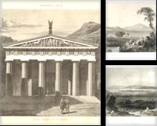 Alte Ansichten Griechenland (Antique Views Greece) Sammlung erstellt von historicArt Antiquariat & Kunsthandlung