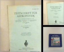 Astrologie Sammlung erstellt von Zellibooks. Zentrallager Delbrück