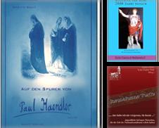Geschichte Sammlung erstellt von Verlag Traugott Bautz GmbH
