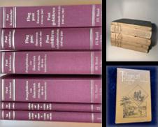 Geschichte Sammlung erstellt von Antiquariat Kainbacher