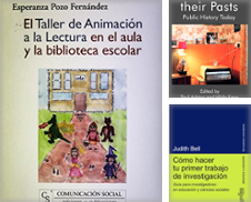 Educacion Curated by MARCIAL PONS LIBRERO