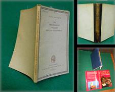 Altphilologie Sammlung erstellt von Galerie  Antiquariat Schlegl