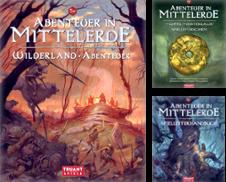 Abenteuer in Mittelerde Sammlung erstellt von moluna
