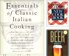 Cooking Curated by Cronus Books