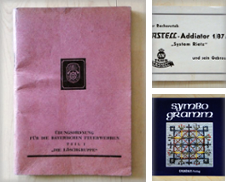 Handwerk & Technik Sammlung erstellt von Ein Dachboden voller Bücher