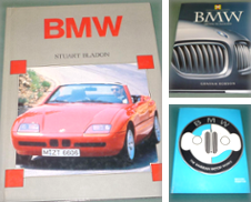 BMW Curated by Simon Lewis Transport Books