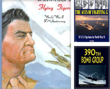 Aviation Curated by Bearly Read Books