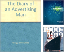 Advertising & Marketing Curated by Pamela Bakes at Page Two - ABA