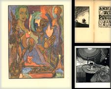 Czech Modernism Curated by Michael Fagan Fine Art & Rare Books