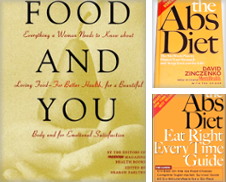 Dietary Curated by Vada's Book Store