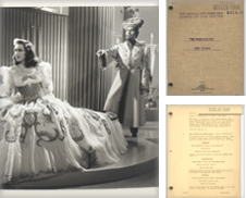 1940s Cinema Curated by Royal Books, Inc., ABAA