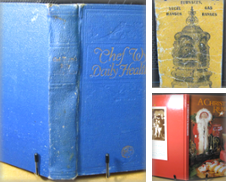 Cooking, Cook Books Curated by Phyllis35