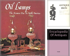 Antiques Curated by Olmstead Books