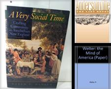American History Proposé par Anthology Booksellers