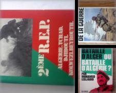 Algérie Guerre Proposé par D'un livre à l'autre