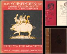 Kinderbücher erstellt von Antiquariat Lenzen GbR