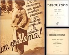 20th Century Prints Di Livraria Castro e Silva