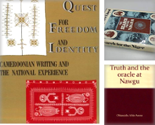 Africa Proposé par CMG Books and Art