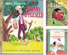 Little Golden Books Curated by GLENN DAVID BOOKS