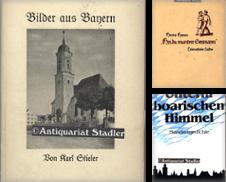 Musik erstellt von Antiquariat im Kloster